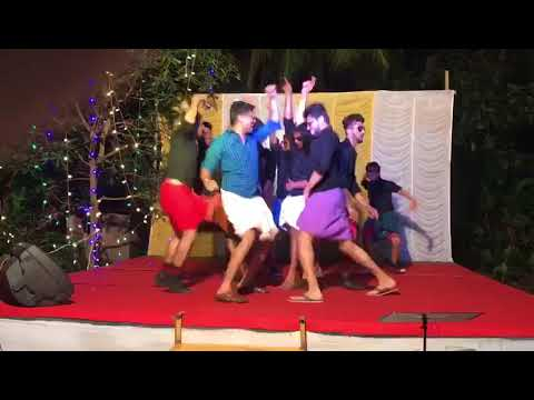 kerala boys oppana wedding funny