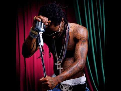 Lil' Wayne Hot Revolver [New rap 09]