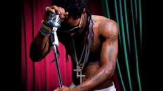 Watch Lil Wayne Hot Revolver video