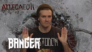 ALLEGAEON - Apoptosis Album Review | Overkill Reviews