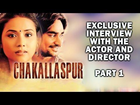Chakallaspur  Mukesh (Actor), Rajneesh (Dir.), Ashok (Distri.)  Exclusive Interview Part I