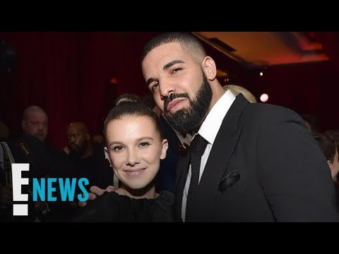 Inside Millie Bobby Brown and Drakes Friendship  E News