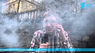 Беспредел в Севастополе!!