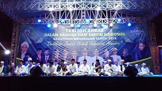 Download Video Hari Santri Nasional By.SHOLLU Community MP3 3GP MP4