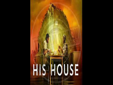 'HIS HOUSE' MOVIE REVIEW | #TFRPODCASTLIVE EP137 | LORDLANDFILMS