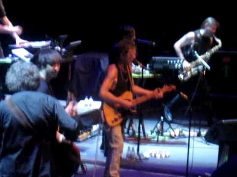 Lou Reed - Brandenburg Gate (Live @ Royal Festival Hall, London, 10.08.12)