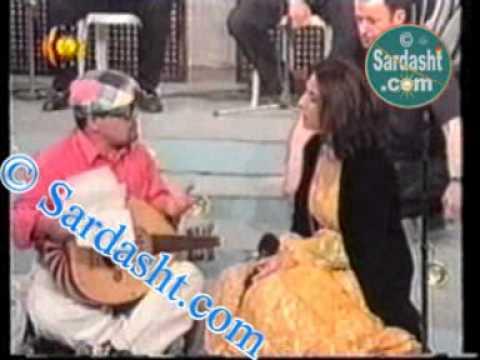 Comedy: Hidden Camera - Layla Fariqi Kurdish Artist / Kameray Sharawa - Layla Fariqi Hunarmandi Kurd