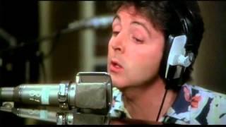 Paul McCartney Wanderlust