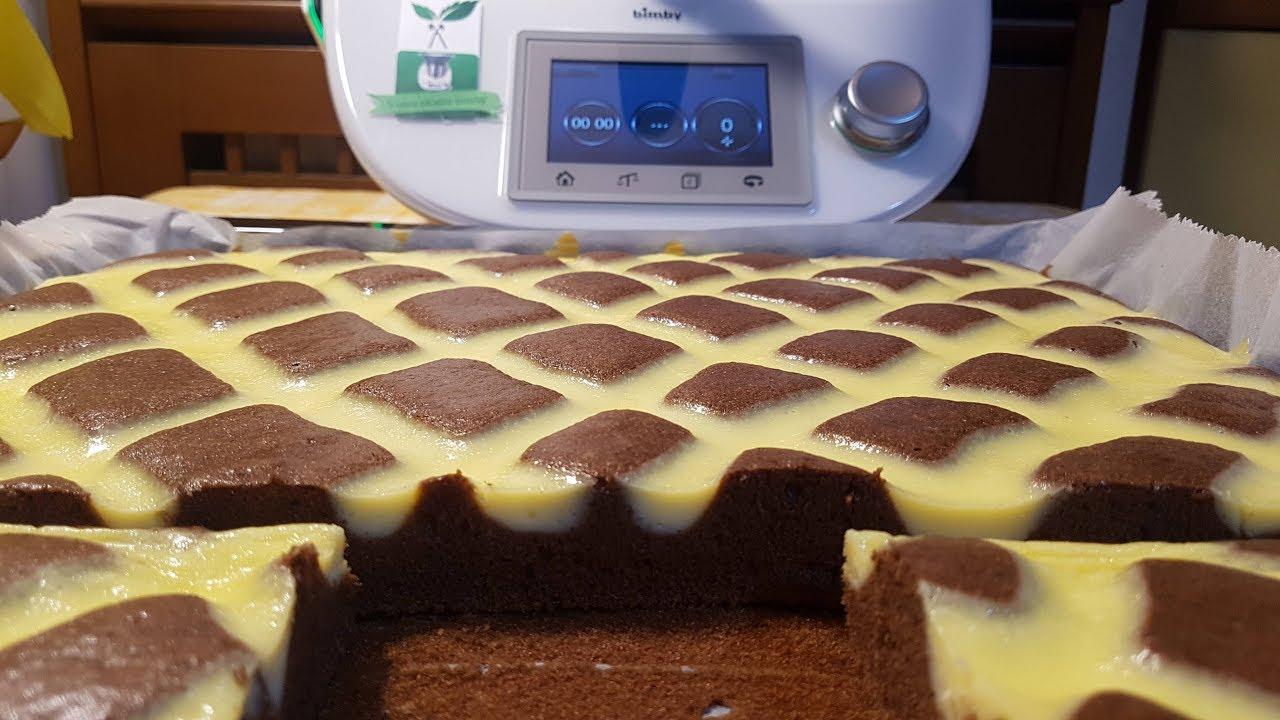 benedetta torta piumino
