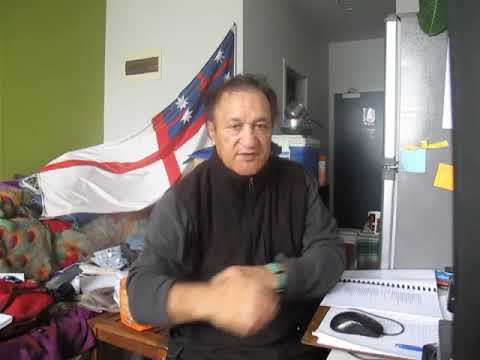 NEW ZEALAND GOVERNMENT IS FACING OBLIVION FROM THE PARAMOUNT CHIEFS