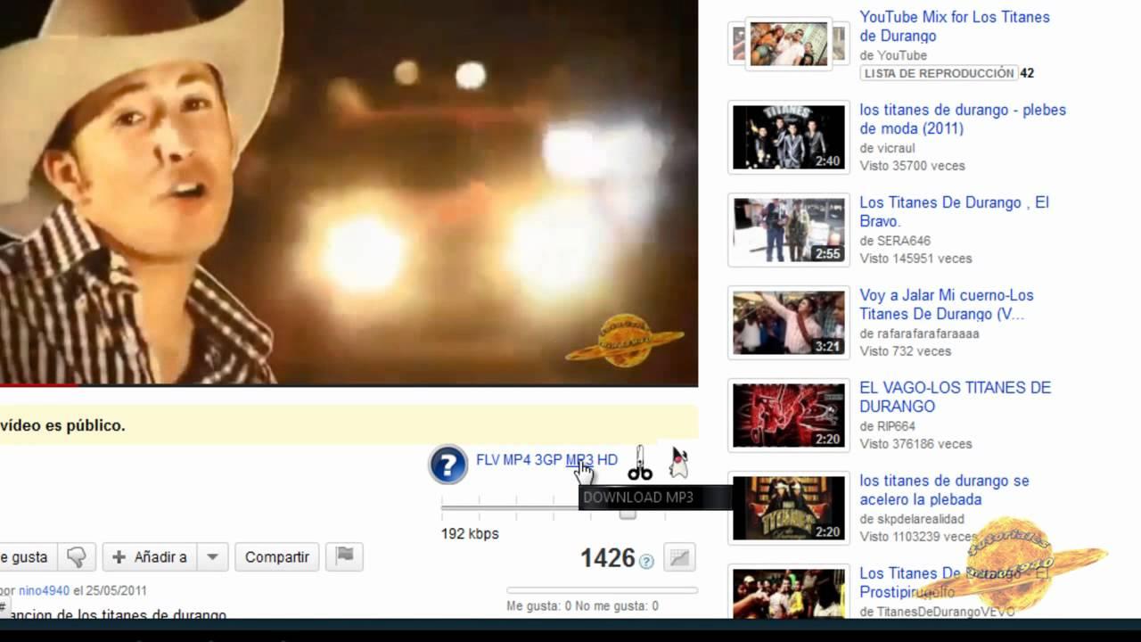 Como Descargar Musica De Youtube Mp4 Youtube