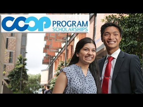 UNSW Scholarships & Co-op Program - HIT SUBMIT - Your application questions answered!