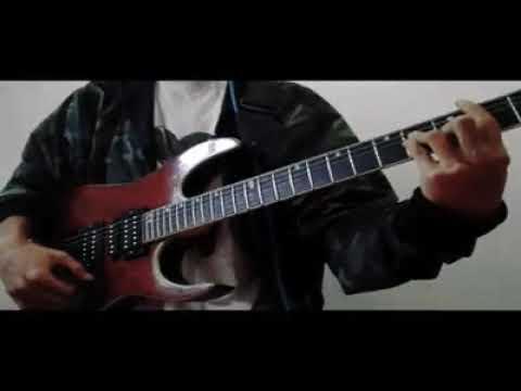 Indonesia Raya versi Metal [ Charles HutagaLung - cover ]