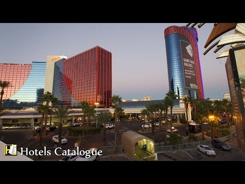 Rio All-Suite Hotel and Casino Las Vegas - Caesars Entertainment Hotel Tour