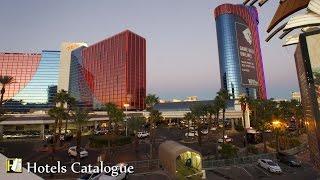 Rio All-Suite Hotel  Las Vegas - Caesars Entertainment Hotel Tour