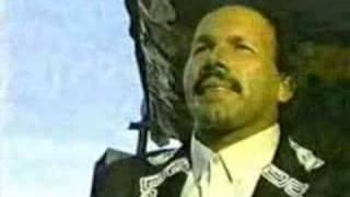CON LA TIERRA ENCIMA - EL CHARRITO NEGRO