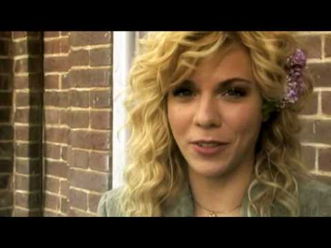 The Band Perry - Behind the scenes (If I Die Young)