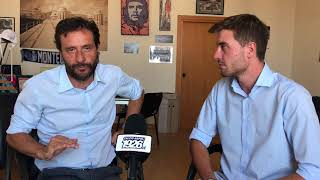 Intervista Ciro Borriello (CN1926)