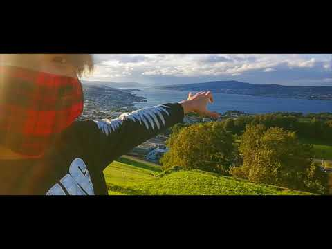 The day off in Zurich. [Cinematic file with Osmo mobile + P9 plus]