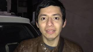 TESTIMONIOS - Tour a Parras