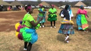 Vusimuzi X Sthandwa sami