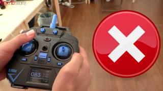 İlk Defa Drone Uçuracak Olanlar İçin Tavsiyeler (Merak Edilenler #1)