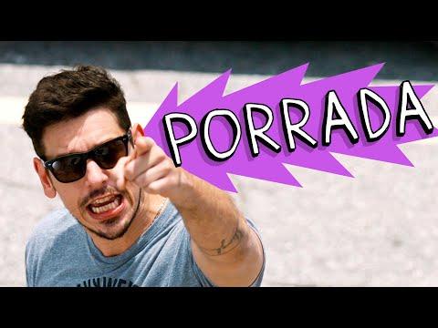 PORRADA