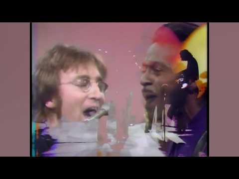 John Lennon & Chuck Berry - MUY RARO (1972)