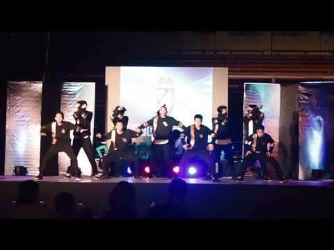 AMA Groovenet Company - Dance 4 Life