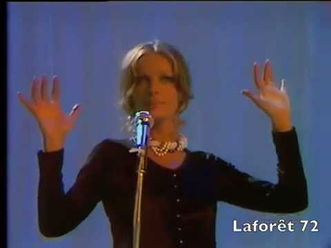 Marie Laforêt - Pegao (Live-1972) FULL COLOR