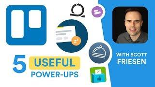 5 Useful Trello Power ups with Scott Friesen   Simpletivity