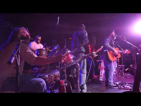 Moses Jones  Daddy's Darkness  Live at Amos' Southend