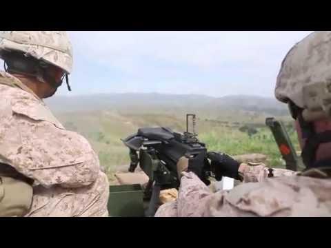 I MEF Command Brief Video