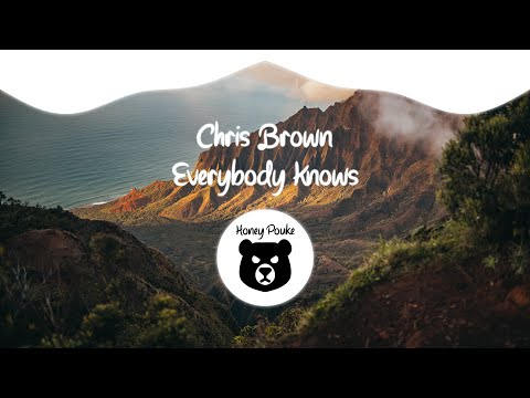 Chris Brown - Everybody Knows (Official Audio)