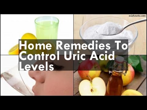 home-remedies-to-control-uric-acid-levels