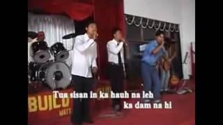 Vanglian Sisan Kapno Karaoke