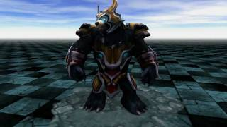 League of Legends - Thunder Lord Volibear