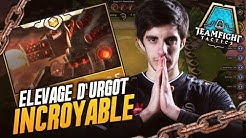 UN ELEVAGE D'URGOT INCROYABLE - TFT Patch 10.12