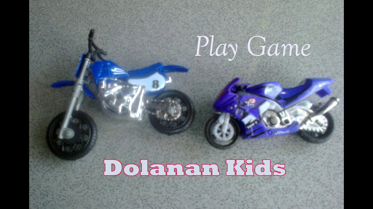 Mainan Anak Mainan Motor Trail Gp Vidio Toys Moto Gp