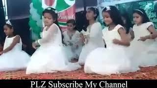 Gambar cover Aye Mere Watan Tez Qadam Ho, Hazaragi Dance 2019