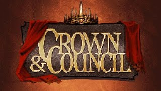 NEW MOJANG GAME!? Crown and Council #1