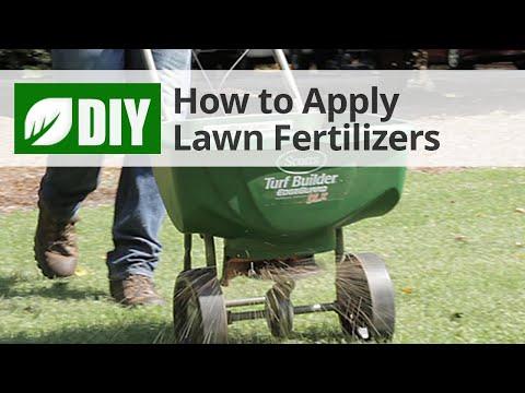 DIY Lawn Care Calendar & Maintenance Schedule For Warm