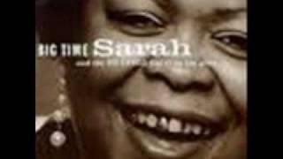BIG TIME SARAH-WHY MY MAN DON