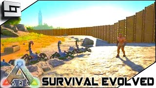 ARK: Survival Evolved - KIBBLE FARM BEGINNINGS! S2E10 ( Gameplay )