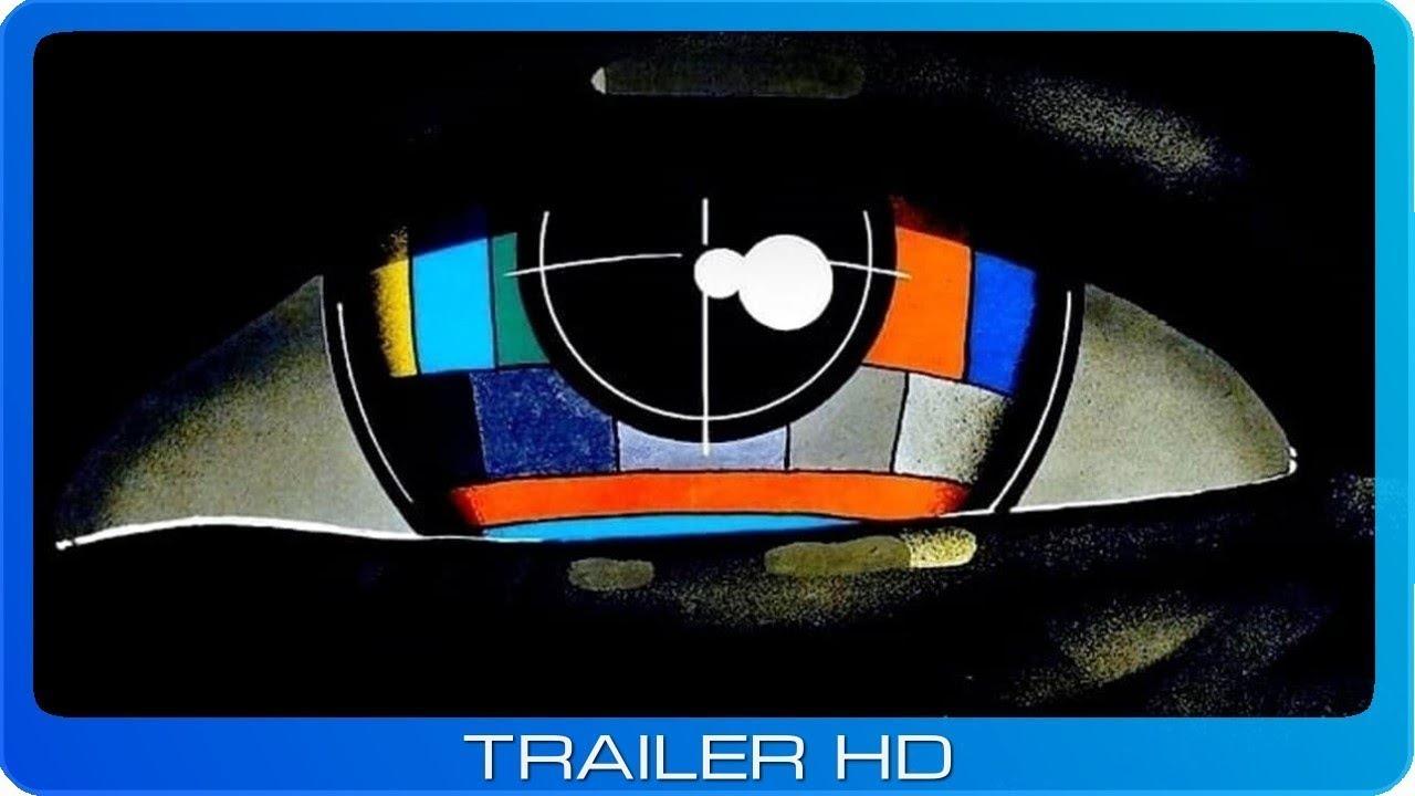 Death Watch ≣ 1980 ≣ Trailer