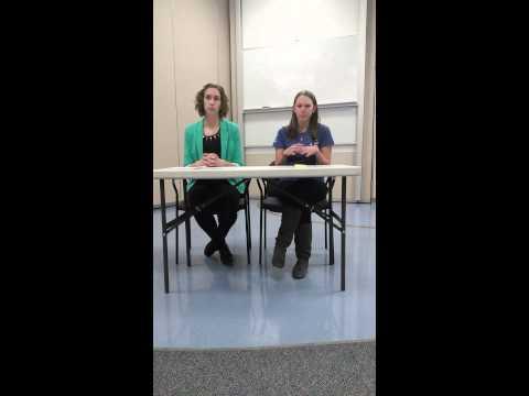 LETU School-to-Prison Pipeline Debate