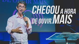 MENSAGEM DO CULTO 30.08.20 Manhã | Rev. JR Vargas