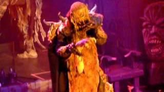 Lordi - Last Kiss Good Bye (Prague - 18.11.2010)