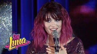 Felicity canta Tengo un corazón | Momento Musical | Soy Luna thumbnail