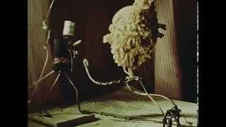 """Dreams Money Can Buy""  ~ Hans Richter Film"